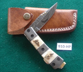 Product Number: 910-HP