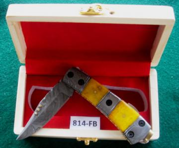 Product Number: 814-FB