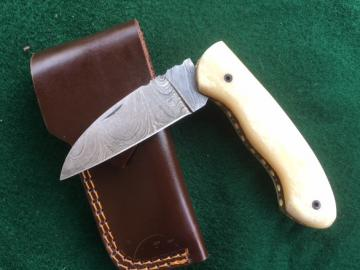 Product Number: 851- Camel Bone-FP