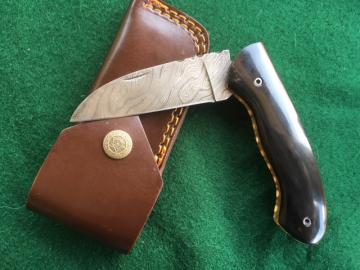 Product Number: 851- Bull horn-FP